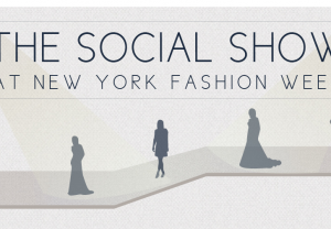 New York Fashion Week And Social Media