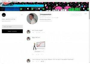 myspace ello