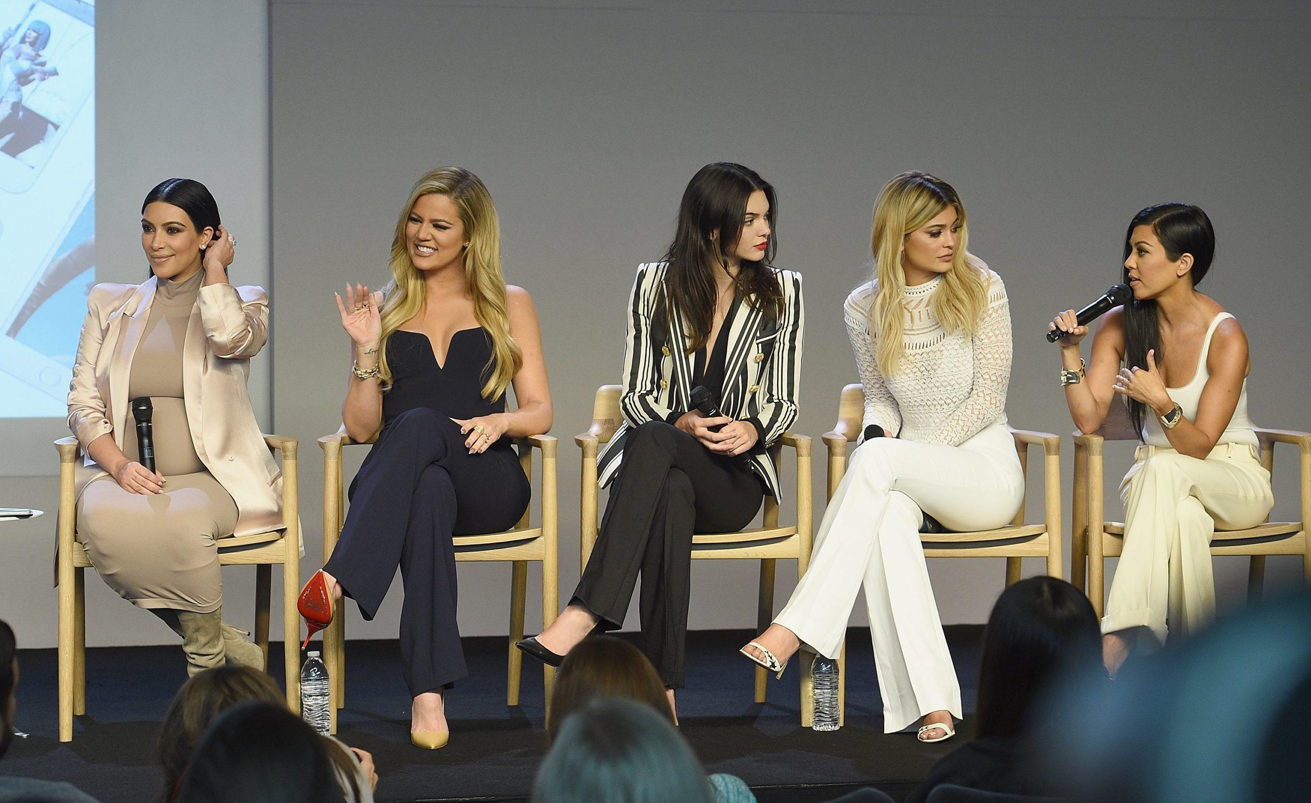Kardashian App Launch