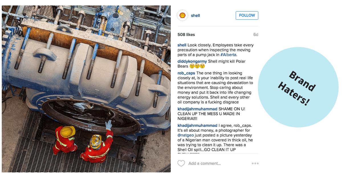 Instagram Fail Shell 3
