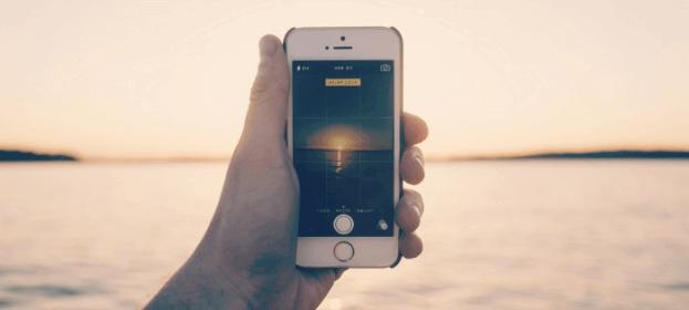 location based social media marketing