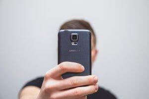 selfie-captions